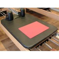 Anti-Slip Pad 40x30cmx3mm by Align-Pilates - Red