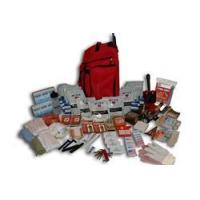 Wise Foods Deluxe Emergency Survival Kit Manufactures