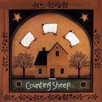 Counting Sheep - Tonya Crawford Manufactures