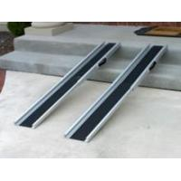 China TWR-10 telescoping adjustable wheelchair ramps on sale