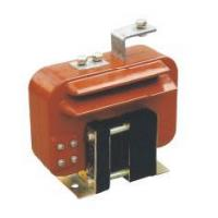China Semi-Enclosed Dry Type Current Transformer on sale