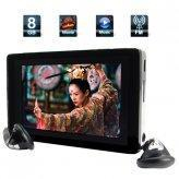 8GB MP4 + MP3 media Player with FM Transmitter (3 Inch LCD)[CVID-C24] Manufactures