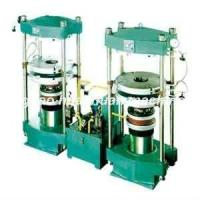 rubber machine Manufactures