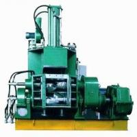 VULCANIZING EQUIPMENTS dispersion kneader Manufactures