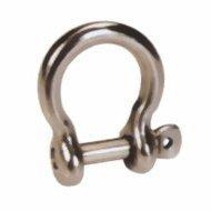 Quality JIS TYPE BOW SHACKLE for sale