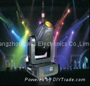 1200W Moving head spot lighting Manufactures