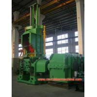 Rubber Kneader Manufactures