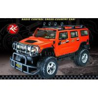 RC HUMMER Off-Road1:6 Scale Manufactures
