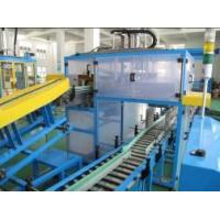 ZX-03Z Fully Automatic Stand Pouch Carton Packer Manufactures