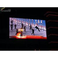 Outdoor LED screen Manufactures