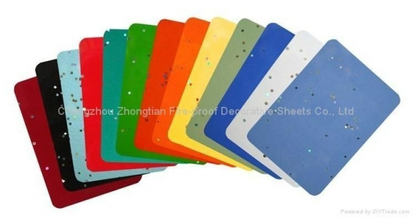 Quality HPL formica sheet 4*8 high pressure laminate for sale