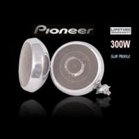 Low-Profile Edition Speaker System Manufactures