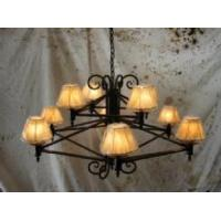 Iron Chandelier-Two Tiers Manufactures