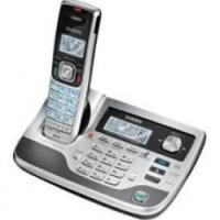 China Uniden TRU9585 Digital 5.8 GHz Digital Cordless Phone/Answering System on sale