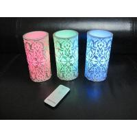 Remote Control LED Candle SW-CA007 Manufactures