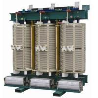 SG(B) 10 H Class Insulation Dry Type Transformer Manufactures