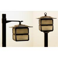 2012 newest design dual use solar power lawn/path light easy installation (KCL-003) Manufactures