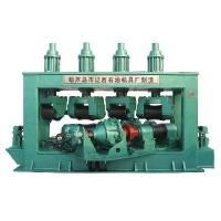 Tube and rod straightening machine Manufactures