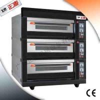 Hierarchicalovenseries 3layersGasOven Manufactures