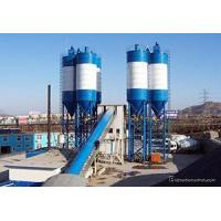 Buy cheap HZS60 Concrete Batching Plant from wholesalers