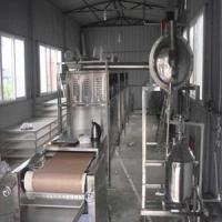 Buy cheap XH-30KW type microwave drying sterilization machin... from wholesalers
