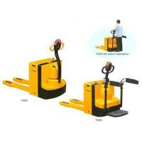 Buy cheap Powered Pallet Truck from wholesalers