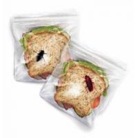 China Lunchbug Sandwich Bags on sale