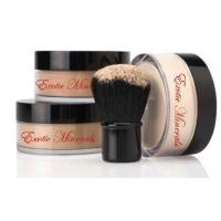 Exotic Minerals Loose Foundation SPF 15 Manufactures