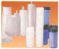 China Cartridge Filter For Water Purification on sale