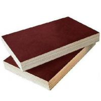 Concrete Forming Plywood/Brown Manufactures
