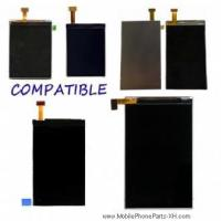 China Nokia LCD Display Compatibe List on sale