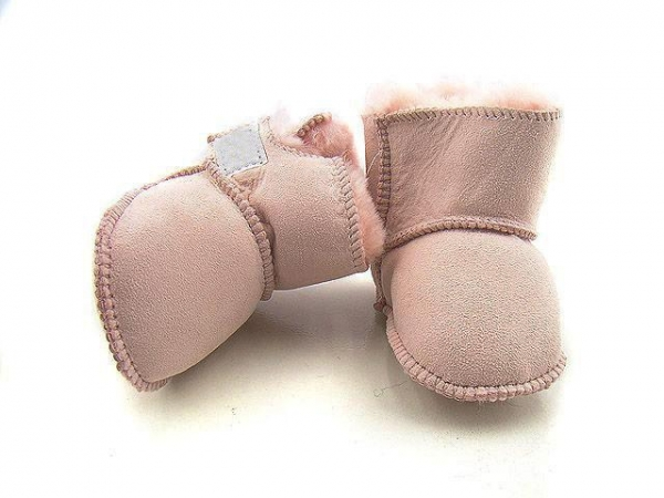 Quality Baby Shoes & Clothing Sheepskin baby shoes,sheepskin shoes-12 for sale