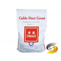 China Chemical Grouting Products Cable Duct Grout on sale
