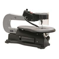01928 - 16 Variable Speed Scroll Saw[01928] Manufactures