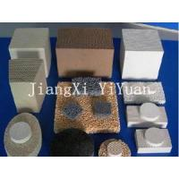 Honeycomb Ceramic Filter Plate Manufactures