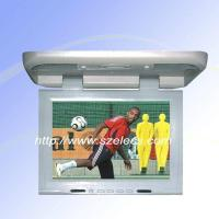 very Good 15 inch Flip Down LCD Roof Monitor