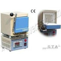 1200 C box chamber muffle furnace Manufactures
