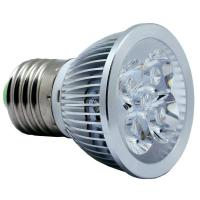 LED Spot Light 4*1W E27 LED Spotlight Manufactures
