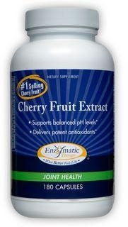 Quality Cherry Fruit Extract-180 Capsules for sale