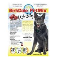 PetMix Mobility Homemade Dog Food 2 lb Manufactures