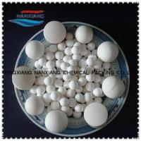 Buy cheap Nano silver Ceramic Ball from wholesalers