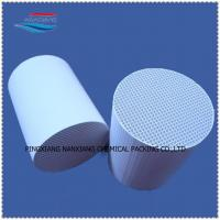 Honeycomb Ceramic For Car Manufactures