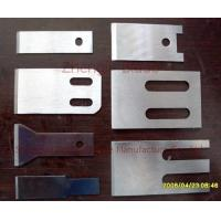 Rawalpindi Company The corrugated blade, corrugated blade, knife strip type corrugated Manufactures