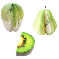 Fruit Memo Note Pad Manufactures