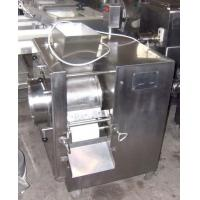 Food processing machines. Manufactures