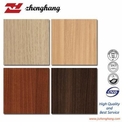 Quality Wood Grain HPL for sale