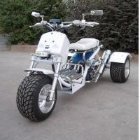 200CC ZOOMER 3 WHEELS ATV AND SCOOTER Manufactures