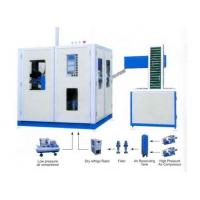HY  3000 Automatic Mould Blowing Machine Manufactures