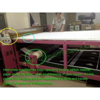 Buy cheap Heat Transfer Machine from wholesalers