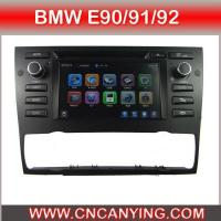 Special Car DVD Player for BMW E90/91/92(CY-8995) Manufactures
